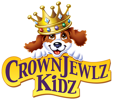 Crown Jewlz Kids
